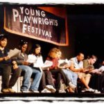 Young Playwrights Festival, May 22