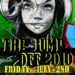 The Jump Off 2010 benefit concert for summer youth jobs in the Rainier Valley: July 2
