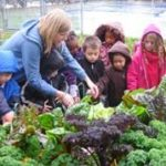 New Garden Program in Rainier Beach Neighborhood Seeks Volunteers!