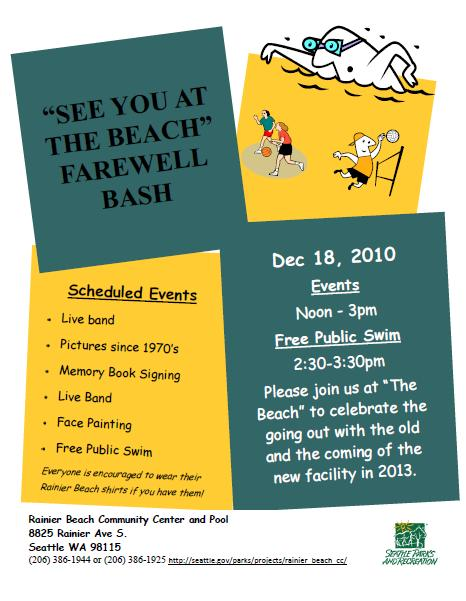RBCC closing event flyer