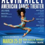 How You Can Help Students Attend Alvin Ailey American Dance Theater performances