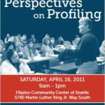 Perspectives on Profile Training, April 16; RSVP April 8