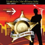 The 21st Annual Youth and the Law Forum, April 16