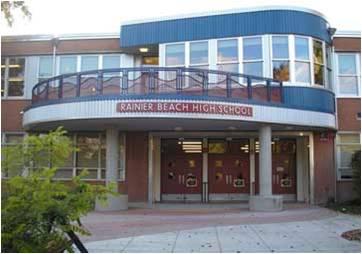 Rainier Beach High School Transformation Underway!