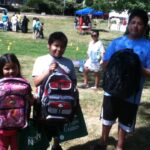Support Back2School Bash on May 15 through GiveBIG