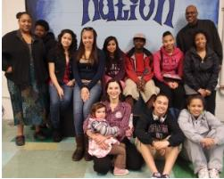 Rainier Beach: A Great Place for Everyone Action Team Meeting Report, May 2, 2013