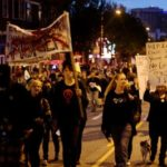 October 22 Coalition To Stop Police Brutality-Seattle