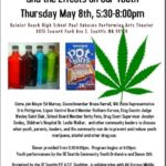 Keeping It Real: Marijuana, Alcohol and the Effects on Our Youth
