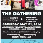 "Join ""The Gathering,"" Saturday, May 31, 2014!"