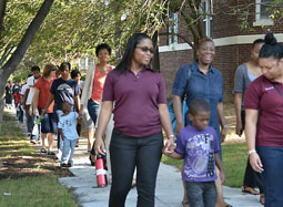 City invites neighbors to participate in third 'Find It, Fix It' Community Walk, July 22