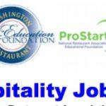 Hospitality Job Fair!