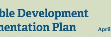 Equitable Development Implementation Plan