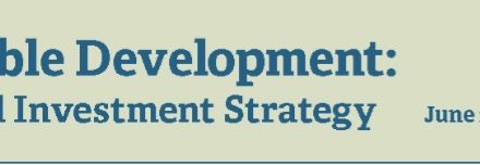 Equitable Development Financial Investment strategy