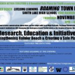 "Rainier Beach ""Lifelong Learning"" ROAMING Town Hall"