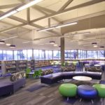 Rainier Beach Library Tours!