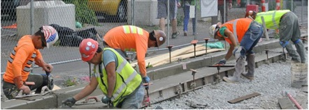 City of Seattle Temporary Labor Event