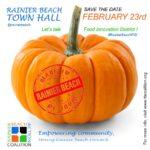 Rainier Beach's Anti-displacement Strategy