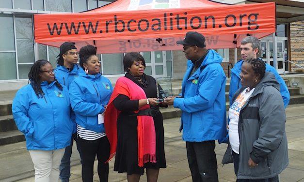 RBAC Receives Cultural Awareness Award from Washington Education Association
