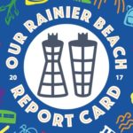Our Rainier Beach Neighborhood Report Card!