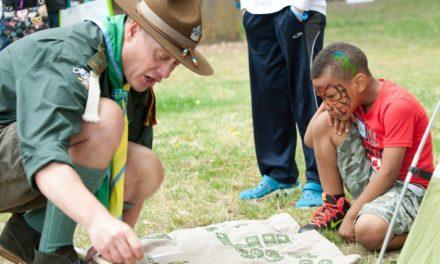 Rainier BAAMFest Call to Community Groups