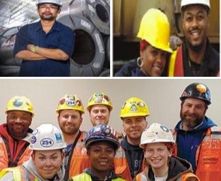 Diversity in Construction Trades Event: Apprenticeship Pathways to Construction Careers