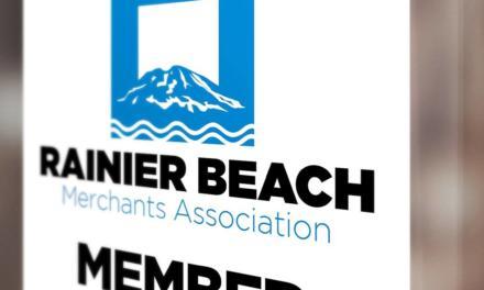 Rainier Beach Merchants Association is Hiring a Communty Business Manager!