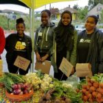 Meet the entire team of Farm Stand Fellows at tomorrow's Grand Opening!