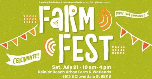 Farm Fest!