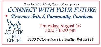Connect With Your Future: Job Fair & Community Luncheon