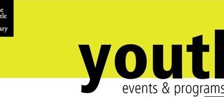 Rainier Beach Library Youth Events & Programs
