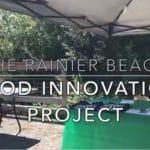 Food Innovation District 2018 Update