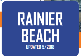 Rainier Beach Snap Shot 2018