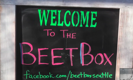 JOB OPENING: Beet Box seeking marketing and communications assistant