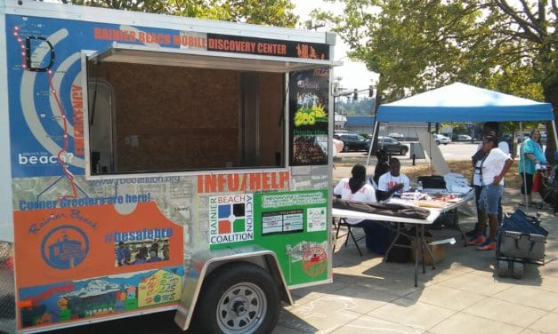 Introducing the MDC (Mobile Discovery Center)