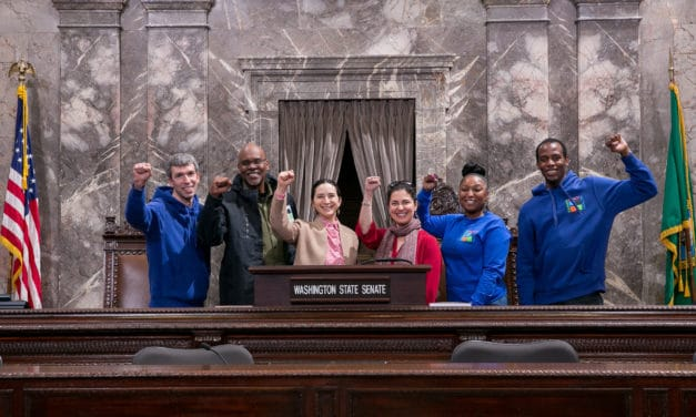 RBAC meets with elected officials