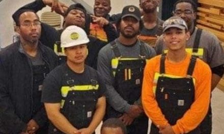 Connecting People to Construction Opportunities