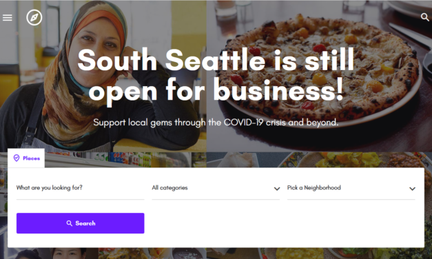 HomeSight & Partners Launch Seattle Essential Business Website