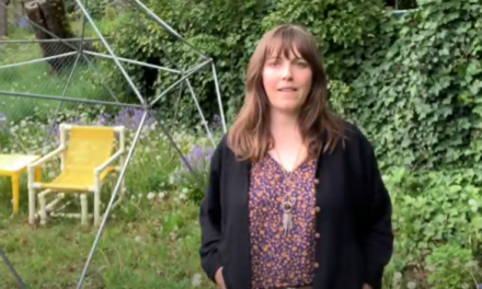 Beet Box: Edible Weeds