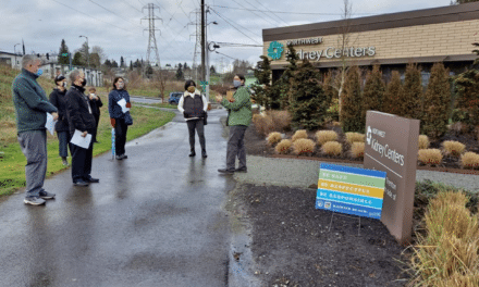 Community Building Through Environmental Design