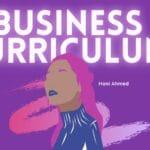 Business & Entrepreneurship Wellness Core Classes