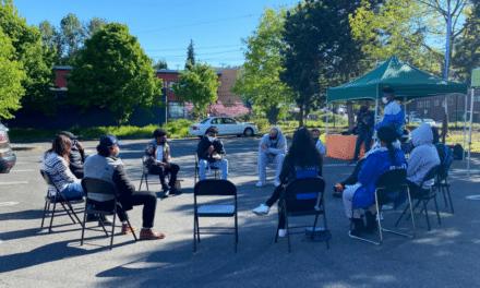 206 Rising Peace Coalition Award Goes to RBAC Circle Keepers