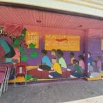 Pho Van Mural Project Celebration Update