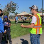 Rainier Beach Emergency Communications Hub