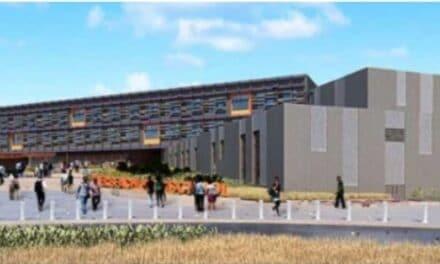 Rainier Beach High School Rebuild