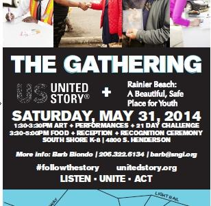Stories Spark Action at The Gathering