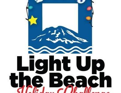 Rainier Beach Holiday Challenge!